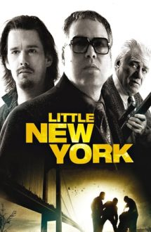 Little New York – Mafia din Staten Island (2009)