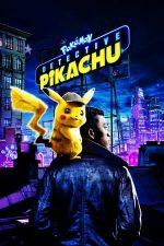 Pokemon Detective Pikachu (2019)
