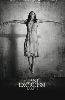 The Last Exorcism Part 2 (2013)