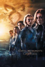 The Mortal Instruments: City of Bones – Instrumente mortale: Orașul oaselor (2013)