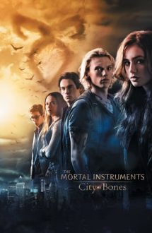 The Mortal Instruments: City of Bones – Instrumente mortale: Orașul oaselor (2013)