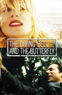 The Diving Bell and the Butterfly – Scafandrul și fluturele (2007)