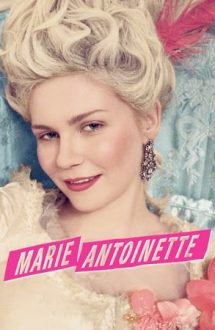 Marie Antoinette (2006)