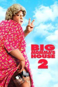 Big Momma's House 2 – Acasă la Coana Mare 2 (2006)