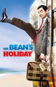 Mr. Bean's Holiday – Mr. Bean în vacanță (2007)