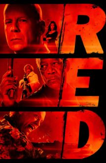 RED – Greu de pensionat (2010)