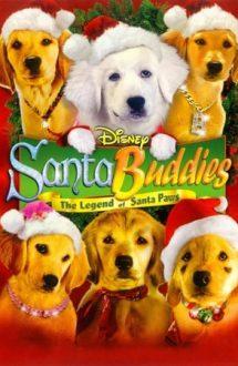 Santa Buddies – Cățeii lui Moș Crăciun (2009)