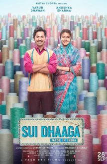 Sui Dhaaga: Made in India (2018)