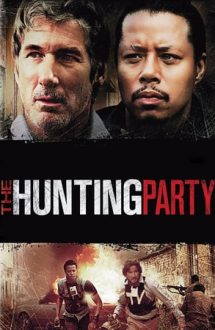 The Hunting Party – Partida de vânătoare (2007)