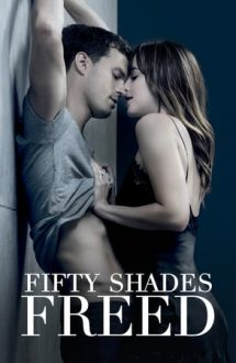 Fifty Shades Freed – Cincizeci de umbre descătușate (2018)