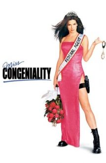 Miss Congeniality – Miss Agent Secret (2000)