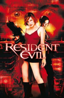 Resident Evil – Experiment fatal (2002)