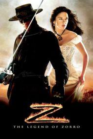 The Legend of Zorro – Legenda lui Zorro (2005)