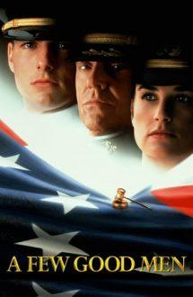 A Few Good Men – Oameni de onoare (1992)