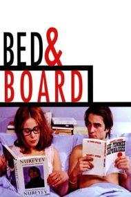 Bed & Board – Domiciliul conjugal (1970)