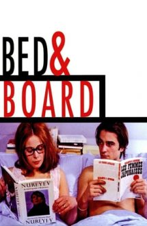 Bed & Board – Domiciliul conjugal (1970)