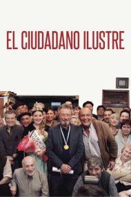 The Distinguished Citizen – Cetăţeanul de onoare (2016)