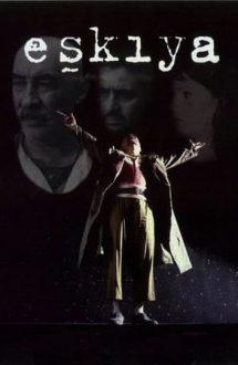 The Bandit – Banditul (1996)