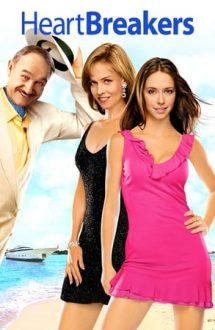 Heartbreakers – Cum să cucerești bărbații (2001)