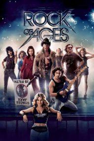 Rock of Ages – Rock pentru totdeauna (2012)