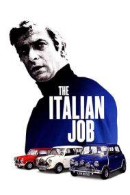 The Italian Job – Jaf in stil italian (1969)