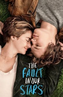 The Fault in Our Stars – Sub aceeași stea (2014)