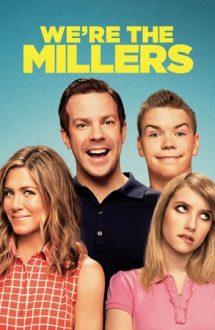 We're the Millers – Noi suntem familia Miller (2013)