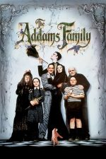 The Addams Family – Familia Addams (1991)