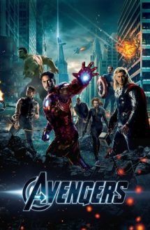 The Avengers – Răzbunătorii (2012)
