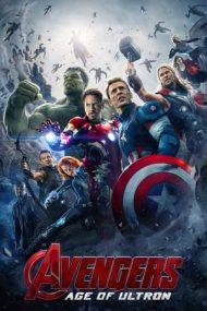 Avengers: Age of Ultron – Răzbunătorii: Sub semnul lui Ultron (2015)