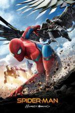 Spider-Man: Homecoming – Omul-Păianjen: Întoarcerea acasă (2017)