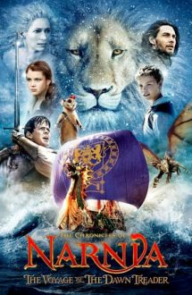 The Chronicles of Narnia: The Voyage of the Dawn Treader – Cronicile din Narnia: Călătorie pe mare cu Zori-de-Zi (2010)