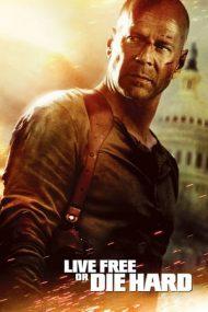 Live Free or Die Hard – Greu de ucis 4 (2007)