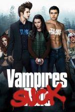 Vampires Suck – Cineva m-a mușcat! (2010)