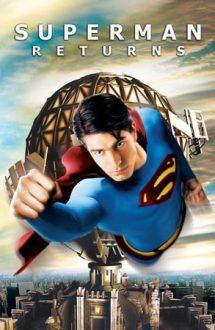 Superman Returns – Superman Revine (2006)