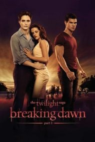 The Twilight Saga: Breaking Dawn: Part 1 – Saga Amurg: Zori de Zi: Partea 1 (2011)