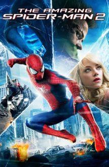 The Amazing Spider-Man 2 – Uimitorul Om-Păianjen 2 (2014)