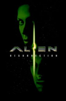 Alien: Resurrection – Alien: Renașterea (1997)