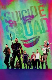 Suicide Squad – Brigada sinucigaşilor (2016)