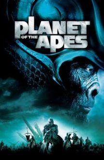 Planet of the Apes – Planeta maimuțelor (2001)