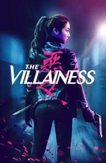The Villainess – Ticăloasa (2017)