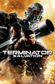 Terminator Salvation – Salvarea (2009)