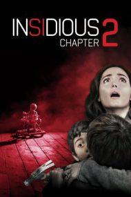 Insidious: Chapter 2 – Insidious: Capitolul 2 (2013)