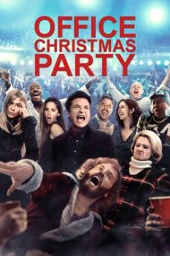 Office Christmas Party – Super party la birou (2016)