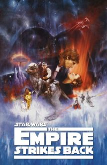Star Wars: Episode 5 – The Empire Strikes Back – Războiul Stelelor: Imperiul Contraatacă (1980)