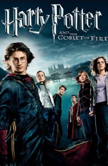 Harry Potter and the Goblet of Fire – Harry Potter și Pocalul de Foc (2005)