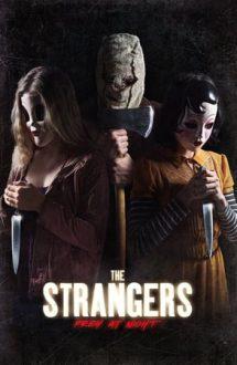 The Strangers: Prey at Night – Necunoscuţii: Prădători în noapte (2018)