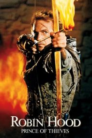 Robin Hood: Prince of Thieves – Robin Hood, prințul hoților (1991)