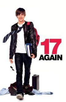 17 Again – Din nou la 17 ani (2009)