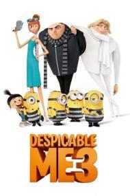 Despicable Me 3 – Sunt un mic ticălos 3 (2017)
